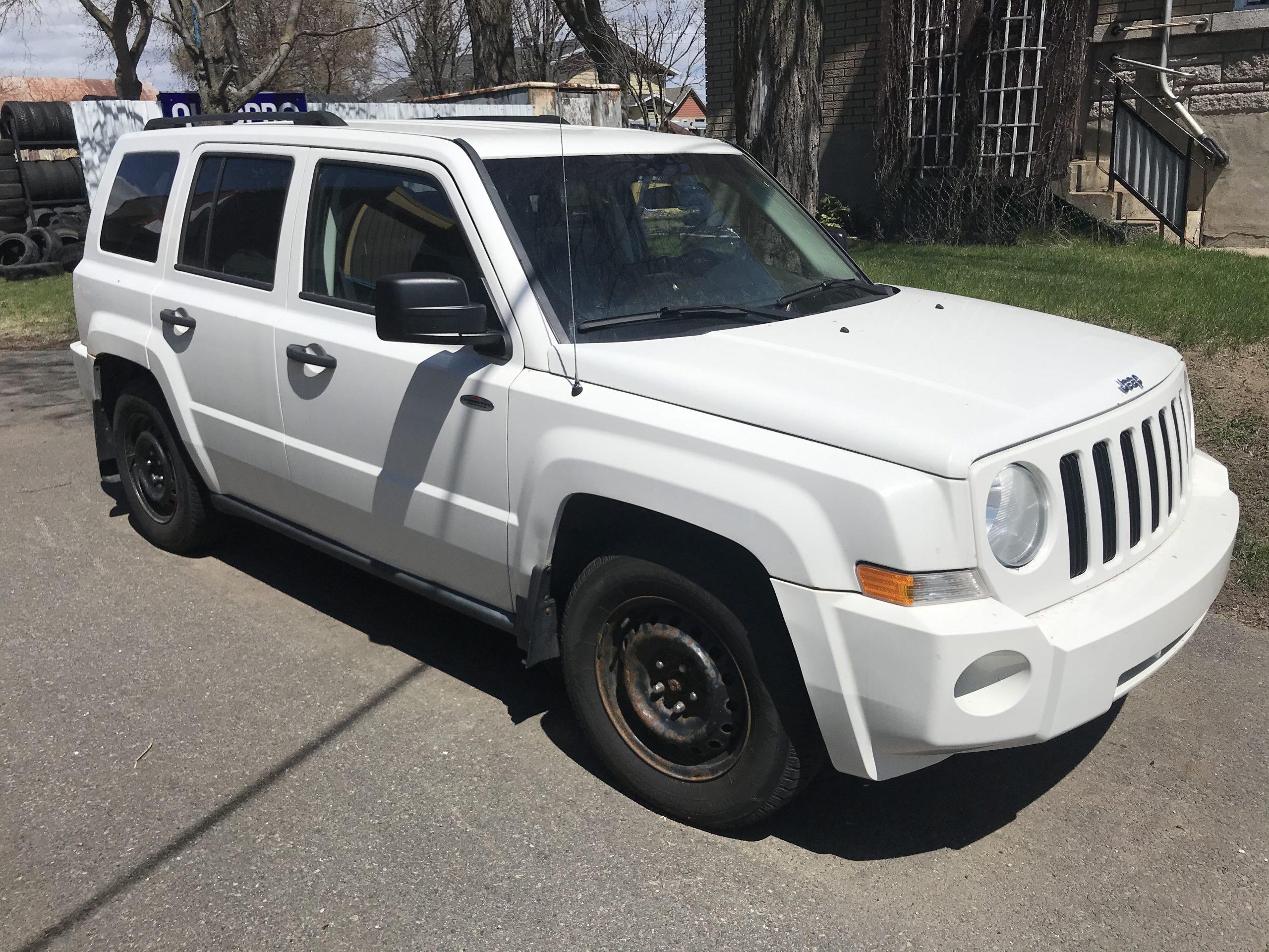 Jeep Patriot North Edition 2009